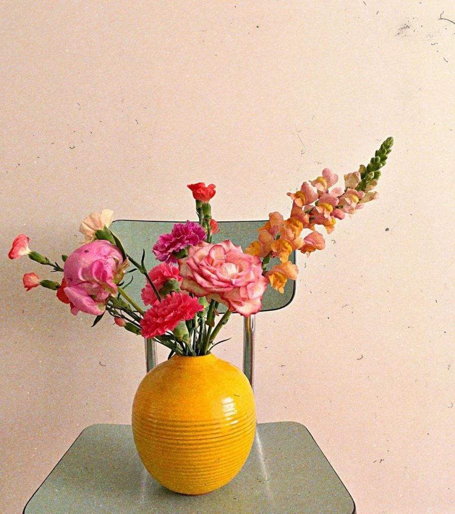 Abono 1 Mes: 1 ramo de flores cada semana  > Floristeria Madrid Semillasalvaje ramo 462019 > 29/05/2019
