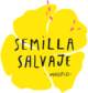 Logo Floristería Semilla Salvaje