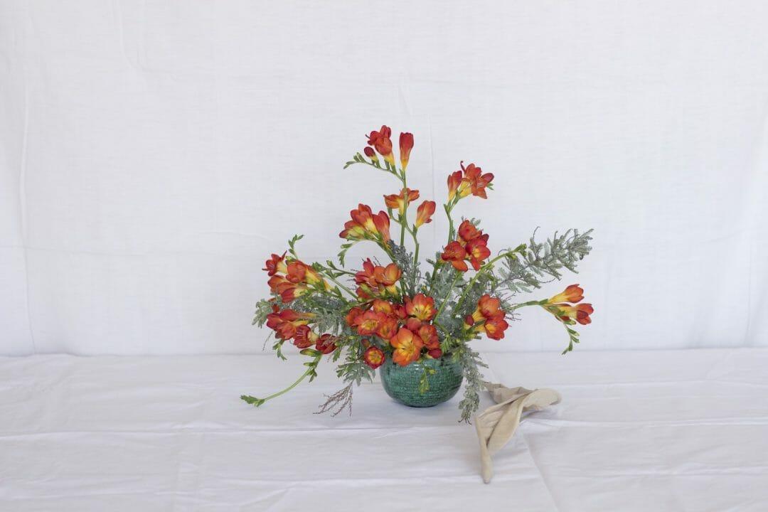 Arreglo floral floristería