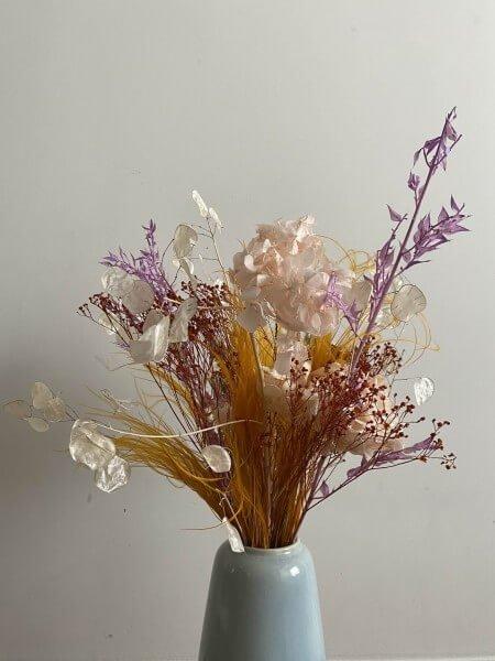 Flores secas a domicilio EVA