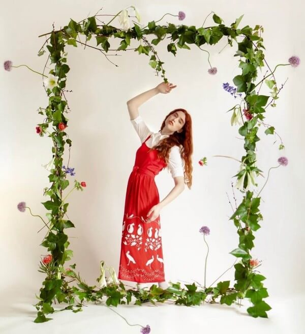 Florista en madrid