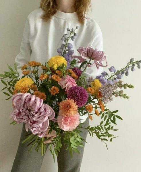 Ramo de flores SARA 1