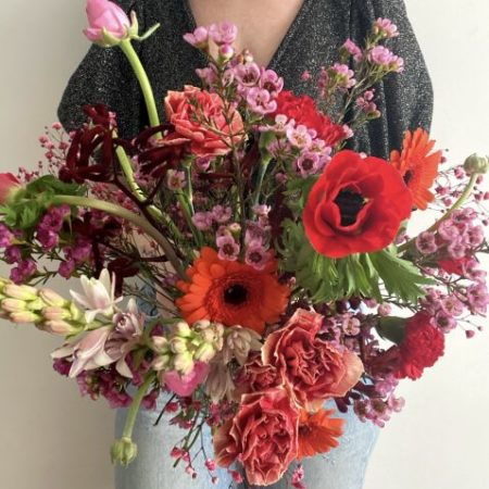 Flores a domicilio Ramo ELVIRA