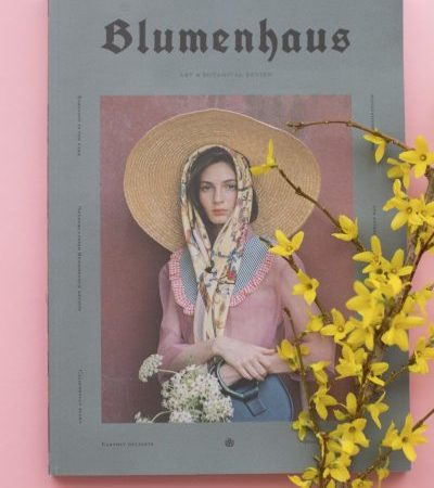 Revista Blumenhaus
