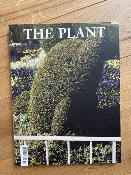 Revista the plant 14