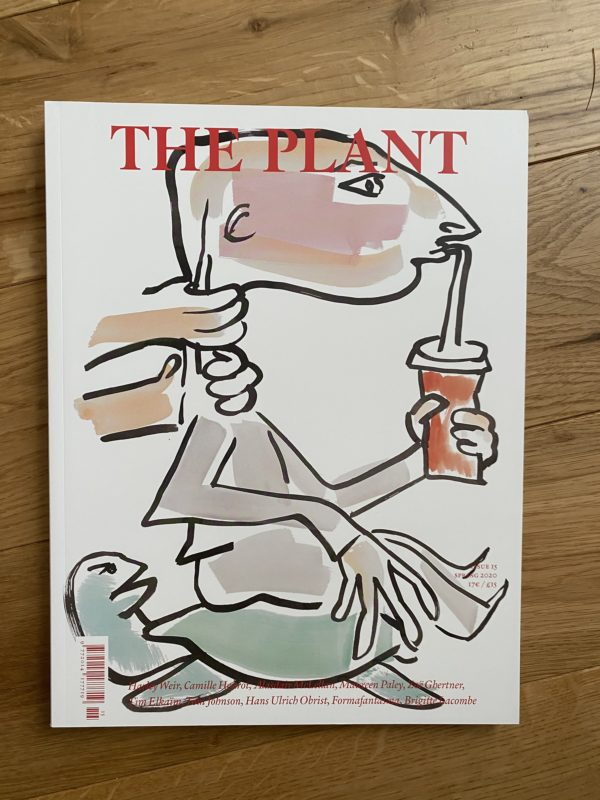 Revista the plant 15